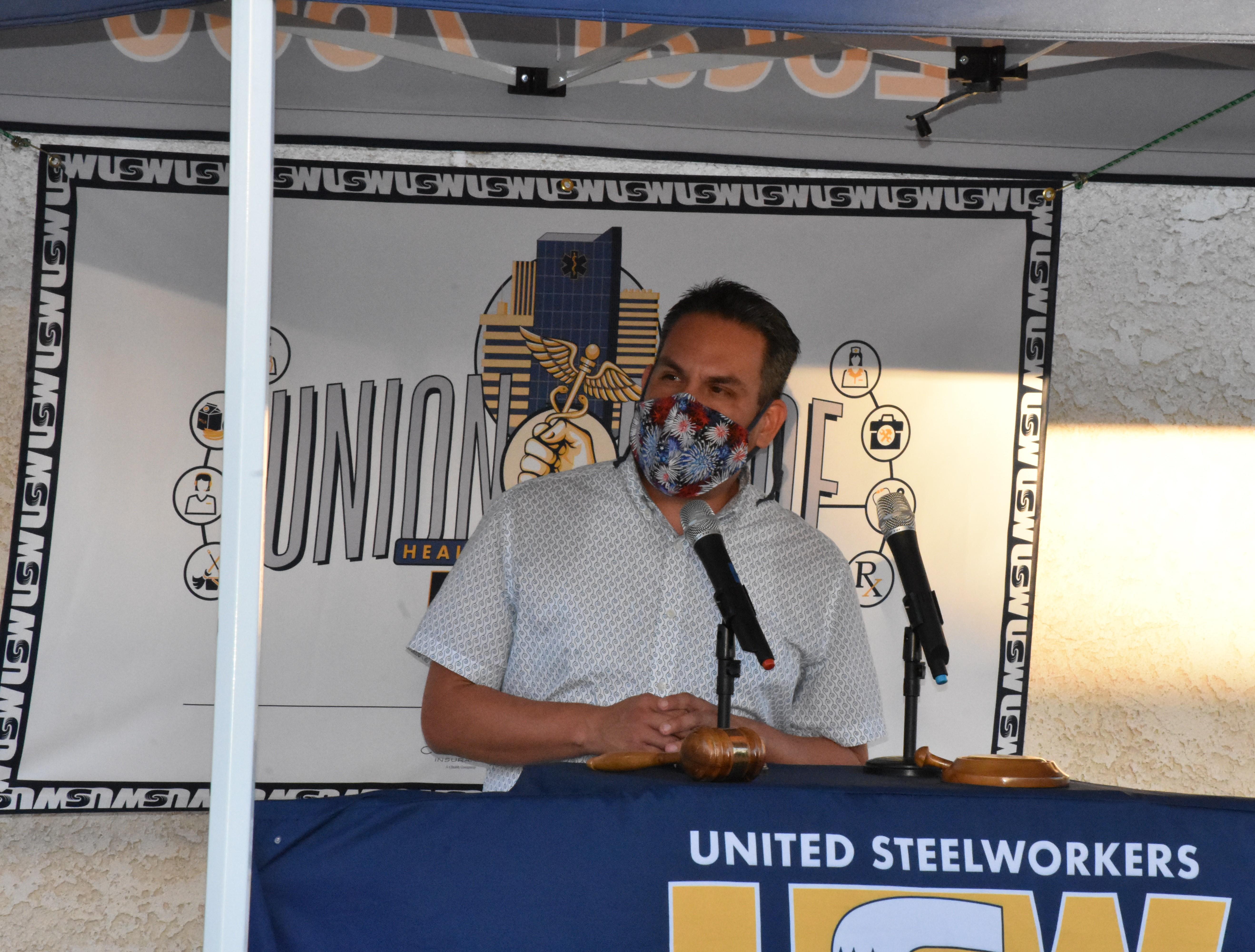 Pete Aguilar – Congressman 31 st district