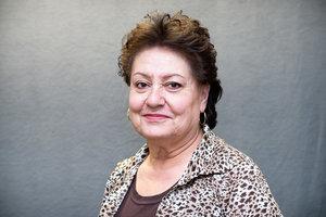 Rosie Gonzalez, USW Local 7600 International Staff Representative