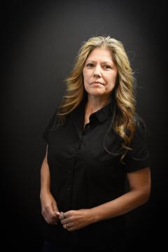 Treasurer: Maria Solano
